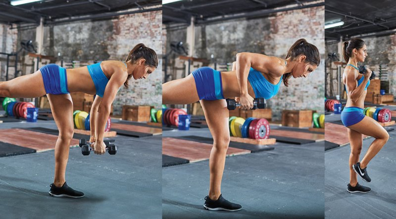 Fit For Life The Functional Routine For Total Body Fitness Muscle Fitness