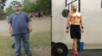 How Jeremy Jouette Transformed His Lifestyle