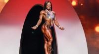 Cydney Gillon - Figure - 2019 Olympia
