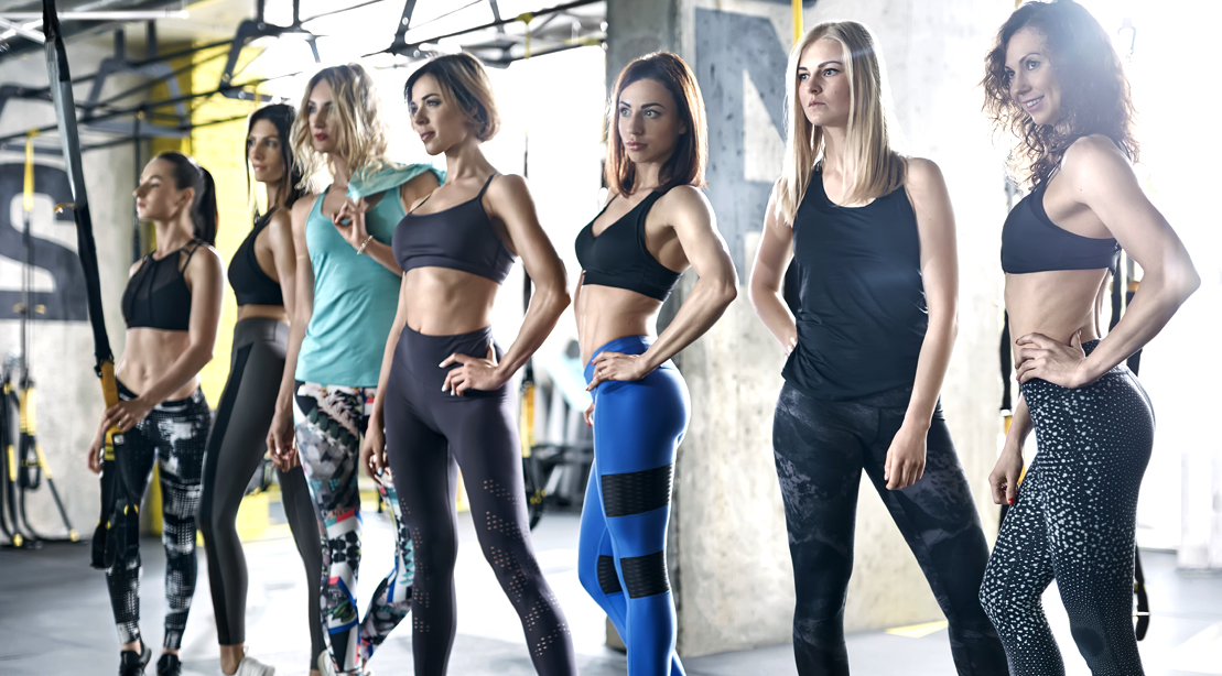 On International Legging Day, Here are 11 Pairs to Add to Your Shopping Cart