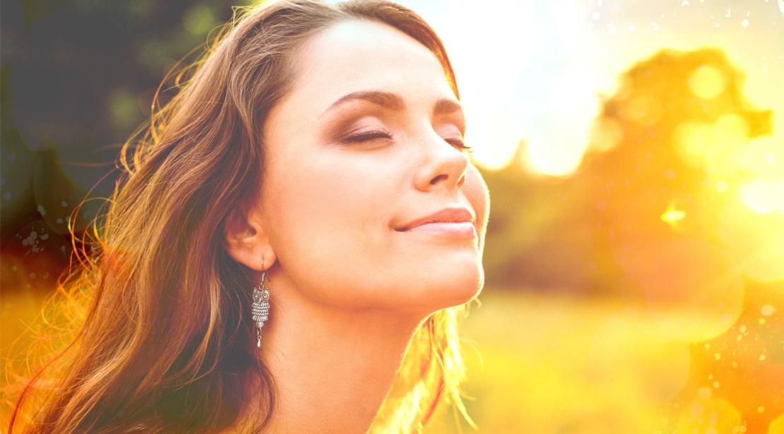 Healthy-Happy-Girl-Sunlight
