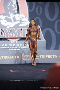 Jeanine Taddeo quarter