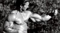 Larry-Scott-Flexing-Forearm-BW