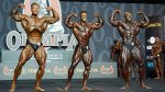 2019 Olympia Classic Physique Callout Report