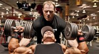 Neil-Hill-Training-Flex-Lewis-Dumbbell-Press
