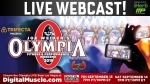 5 Reasons to Watch the 2019 Olympia Webcast