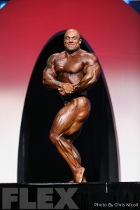 Jonathan DeLaRosa - Open Bodybuilding - 2019 Olympia