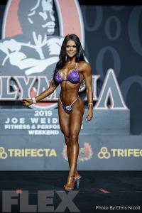 Beatriz Biscaia - Bikini - 2019 Olympia