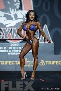 Maureen Blanquisco - Bikini - 2019 Olympia