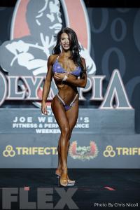 Karina Skowronska - Bikini - 2019 Olympia
