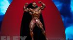 William Bonac - Open Bodybuilding - 2019 Olympia