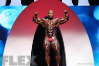 Maxx Charles - Open Bodybuilding - 2019 Olympia