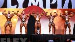 Awards - 212 Bodybuilding - 2019 Olympia