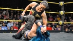 Shayna-WWE-NXT-Ring-Ground-and-Pound
