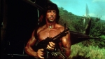 Sylvester Stallone as Rambo