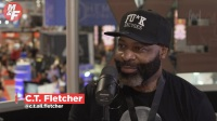 Strength Athlete C.T. Fletcher Interview
