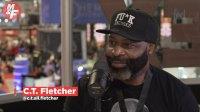 Strength Athlete C.T. Fletcher Interview