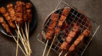 9 Protein-Packed Vegetarian Foods You Can Grill