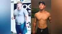 How John Gramlich Changed His Diet and Training to Lose 120 Pounds