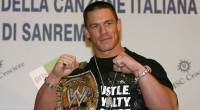 John Cena May be Preparing to Break a World Record