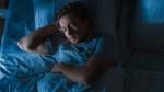 Male-Sleeping-On-Matress