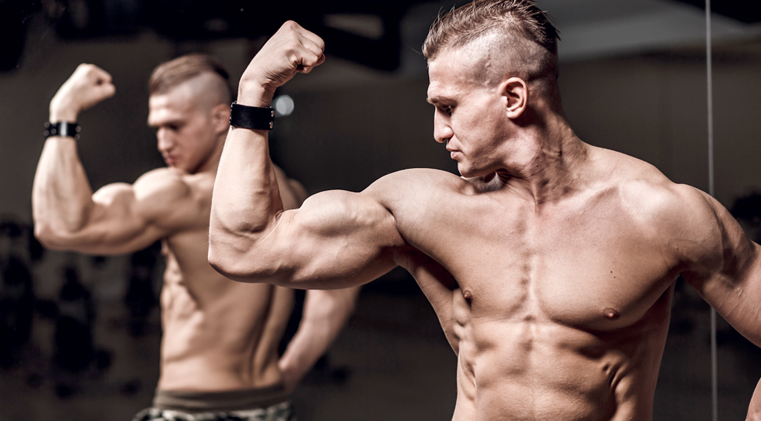 9 Achievable Fitness Goals For the New Year   Muscle & Fitness