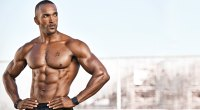 NBA-Trainer-Amolia-Cesar-Muscular-Physique