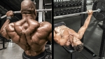 Push-Pull-Workouts-Front-Pulldown-Bench-Press