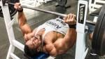 Ramy-Bench-Pressing