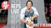 Youtube-Reps-Live-Mike-O-Hearn