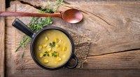 Corn Chowder Soup One-Pot Meal