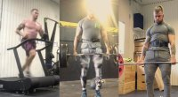 This CrossFit Priest Is Here to Save Your Body and 'Swole'
