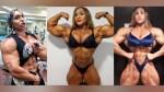 Female Bodybuilder Nataliya Kuznetsova's Incredible Physique