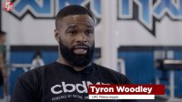 Tyron Woodley Talks His Next Fight, Cutting Weight, and Retirement Plans
