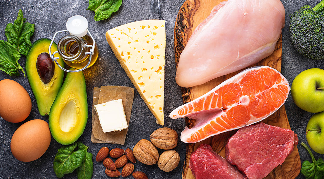 Hollywood's Highly Effective Fat-Loss Diet: Carb Cycling