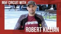 Army Vet Turned OCR Powerhouse Robert Killian Lives for a Challenge