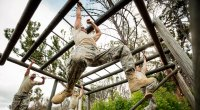Army-Training-Monkey-Bars