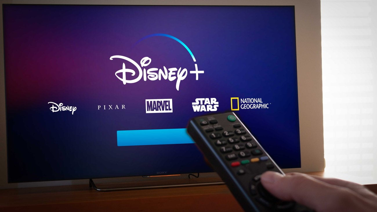 Best Movies and Shows to Stream on Disney+