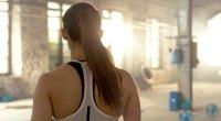 Girl-Entering-Gym
