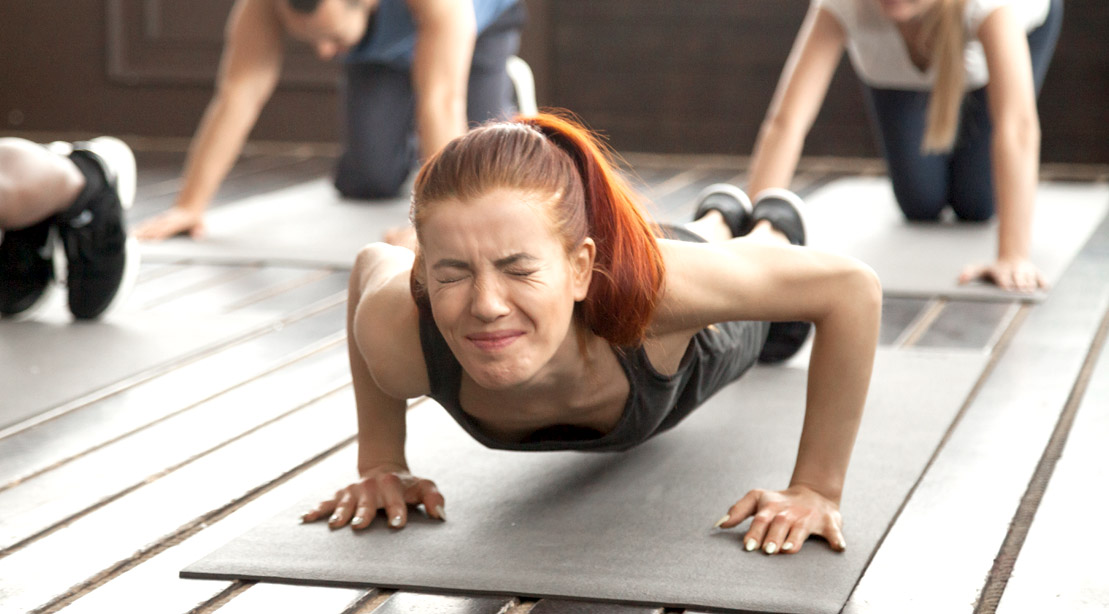 6 Tweaks to Immediately Tune Up Your Pushup Technique ...