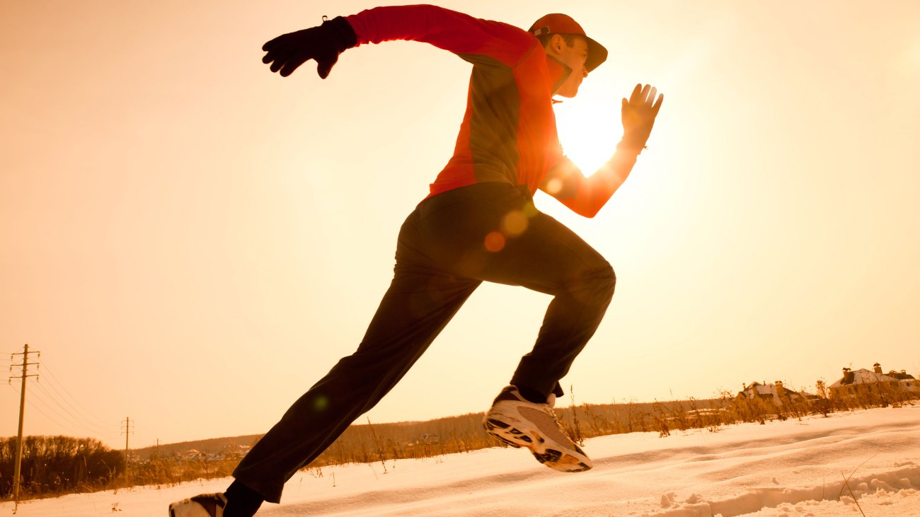 5 Life-saving Tips for Cold-weather Training