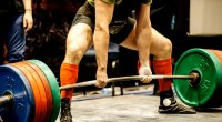 Powerlifter-Attempting-Deadlift-Competition.