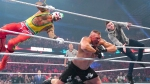 Rey-Mysterio-Brock-Lesnar-High-Flying-Acrobatics-WWE