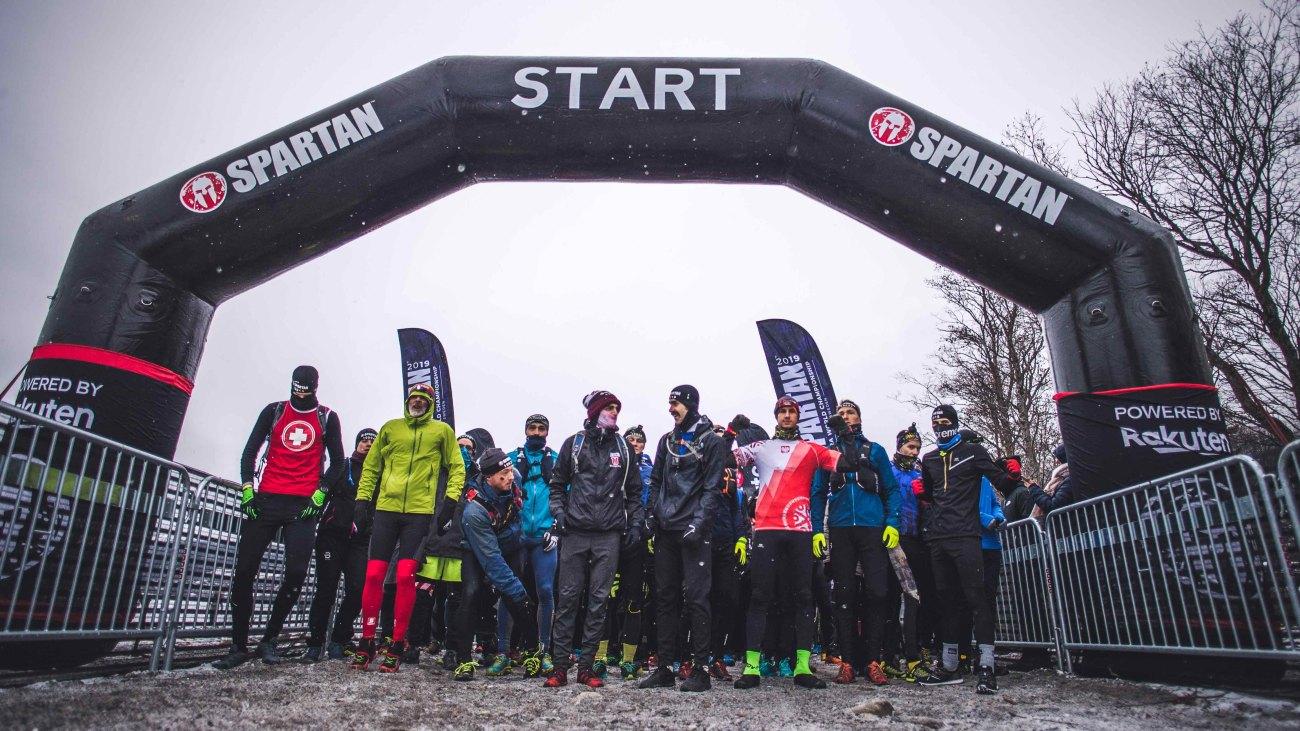 Spartan Ultra World Championships 2019 Recap - Startling Line