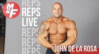 Youtube-REPS-LIVE-John-De-La-Rosa-Bodybuilding-Tips