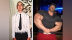 Larger Than Life Craig Golias' Insane 200-Pound Transformation