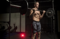 Standing-Barbell-Curl