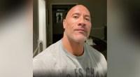 Dwayne 'The Rock' Johnson's Latest Instagram Shoutout Will Melt Your Heart
