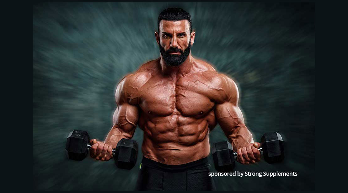 Top 10 Testosterone Boosters for 2020