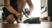 The Broke Person's Guide to Working Out